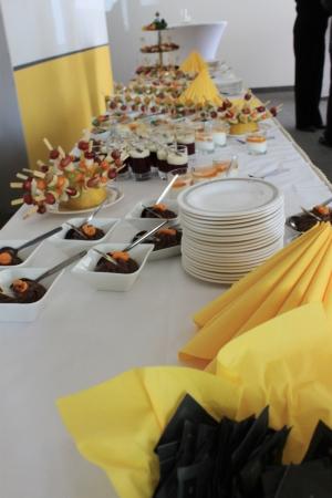 rws cateringservice_buffet_tag der offenen kueche borna