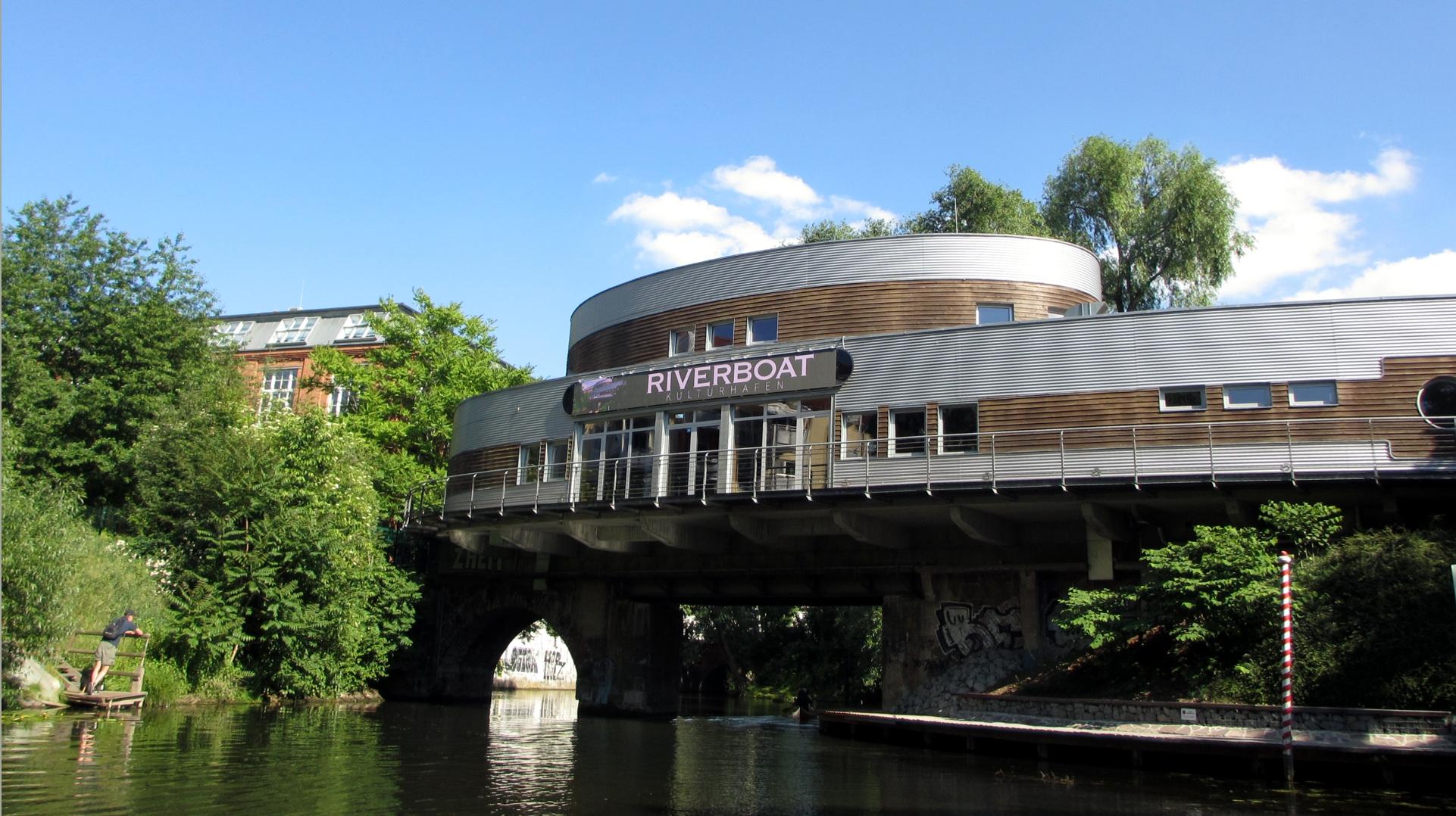 rws-gebaeudeservice_niederlassung chemnitz_betriebsausflug_leipzig_riverboat
