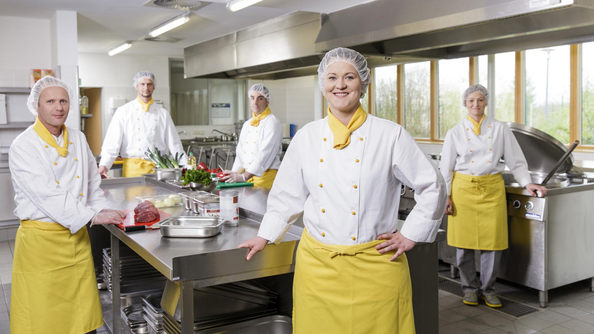 Rws Cateringservice Ihr Spezialist Der Gemeinschaftsversorgung